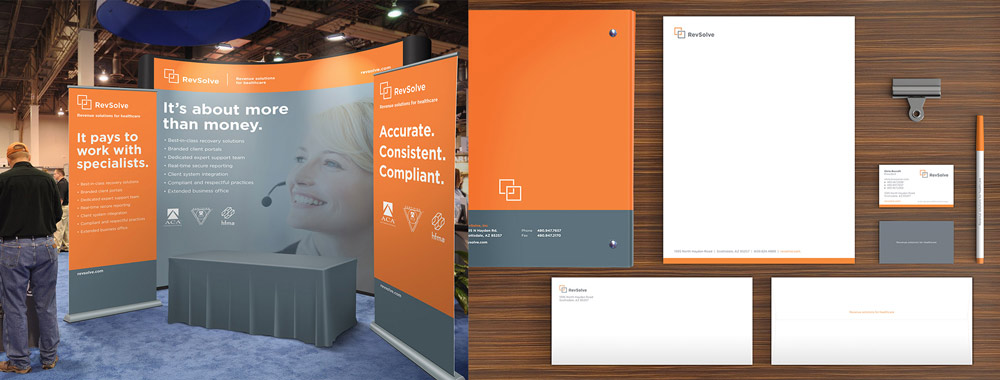 Revsolve Combine A 5 Tips For Successful Trade Show Display