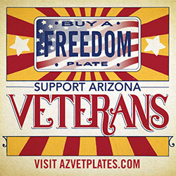 Davidson Belluso Honored To Be Working With The Arizona Department Of Veterans' Services