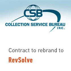 Davidson Belluso To Begin Transition Of The Collection Services Bureau Inc. Brand
