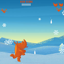 Free Holiday 2014 Game From Davidson Belluso!