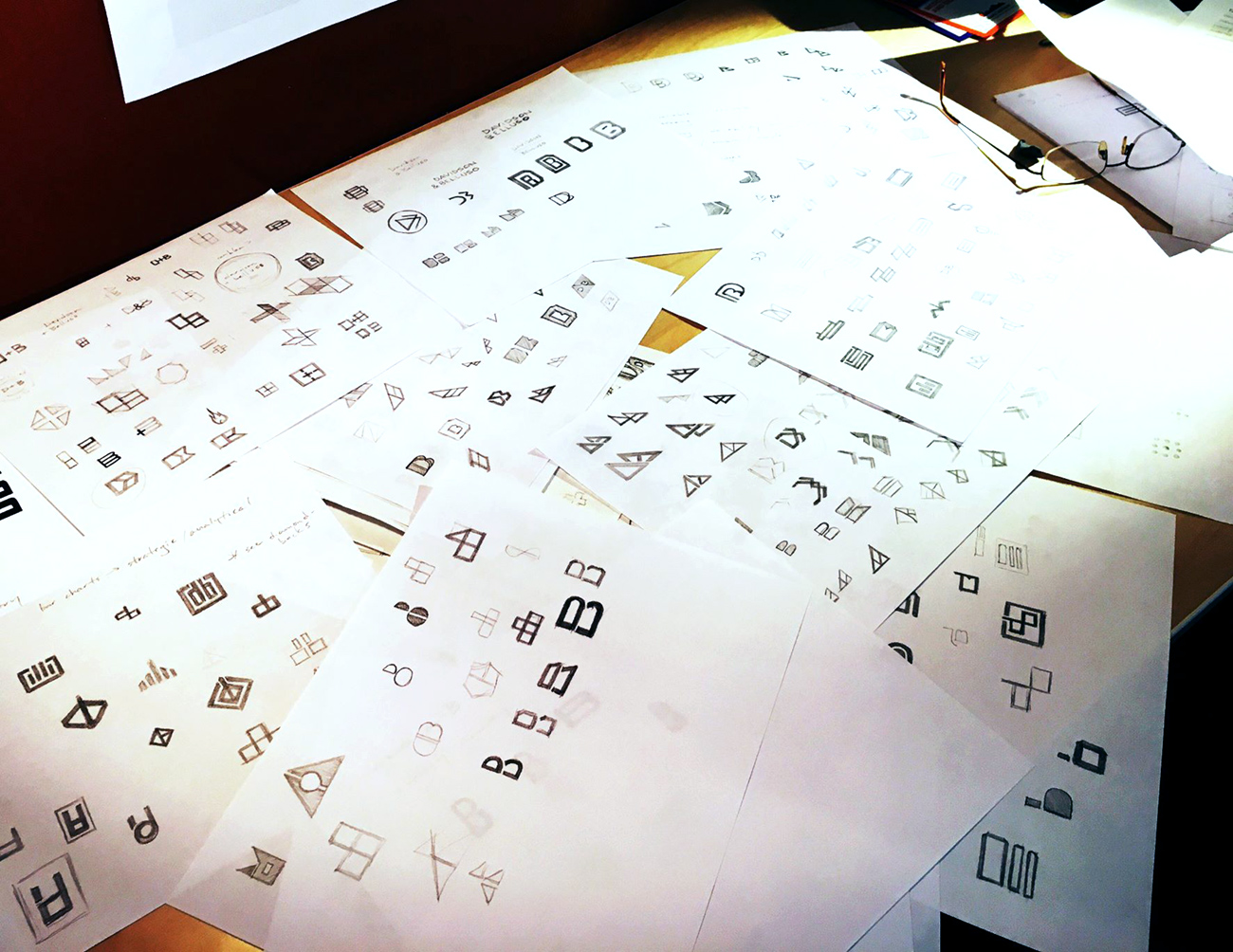 DB-logo-process Our Rebranding Story: Behind the Scenes