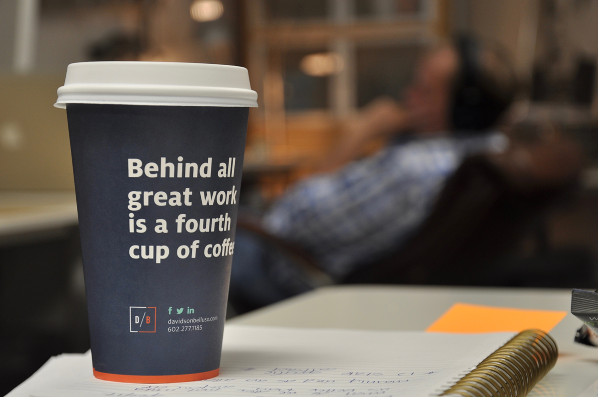 coffee-cup Our Rebranding Story: Behind the Scenes