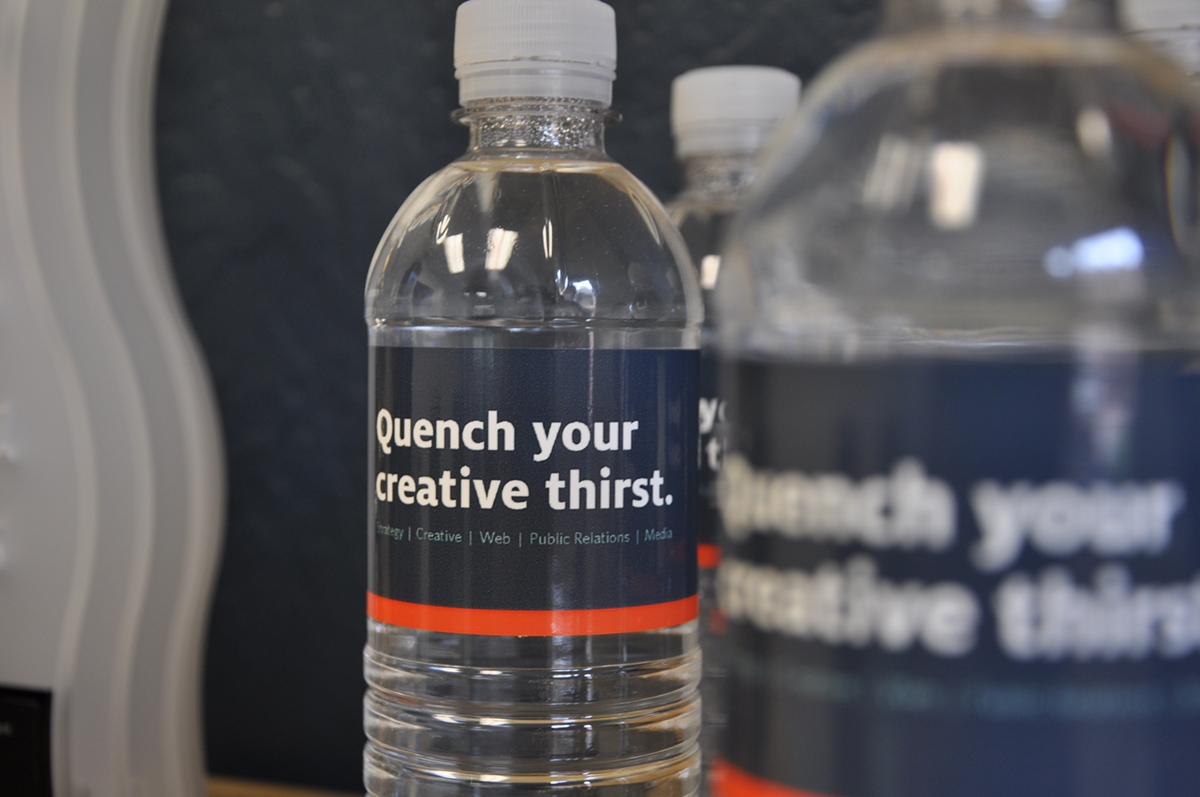 water-bottles Our Rebranding Story: Behind the Scenes