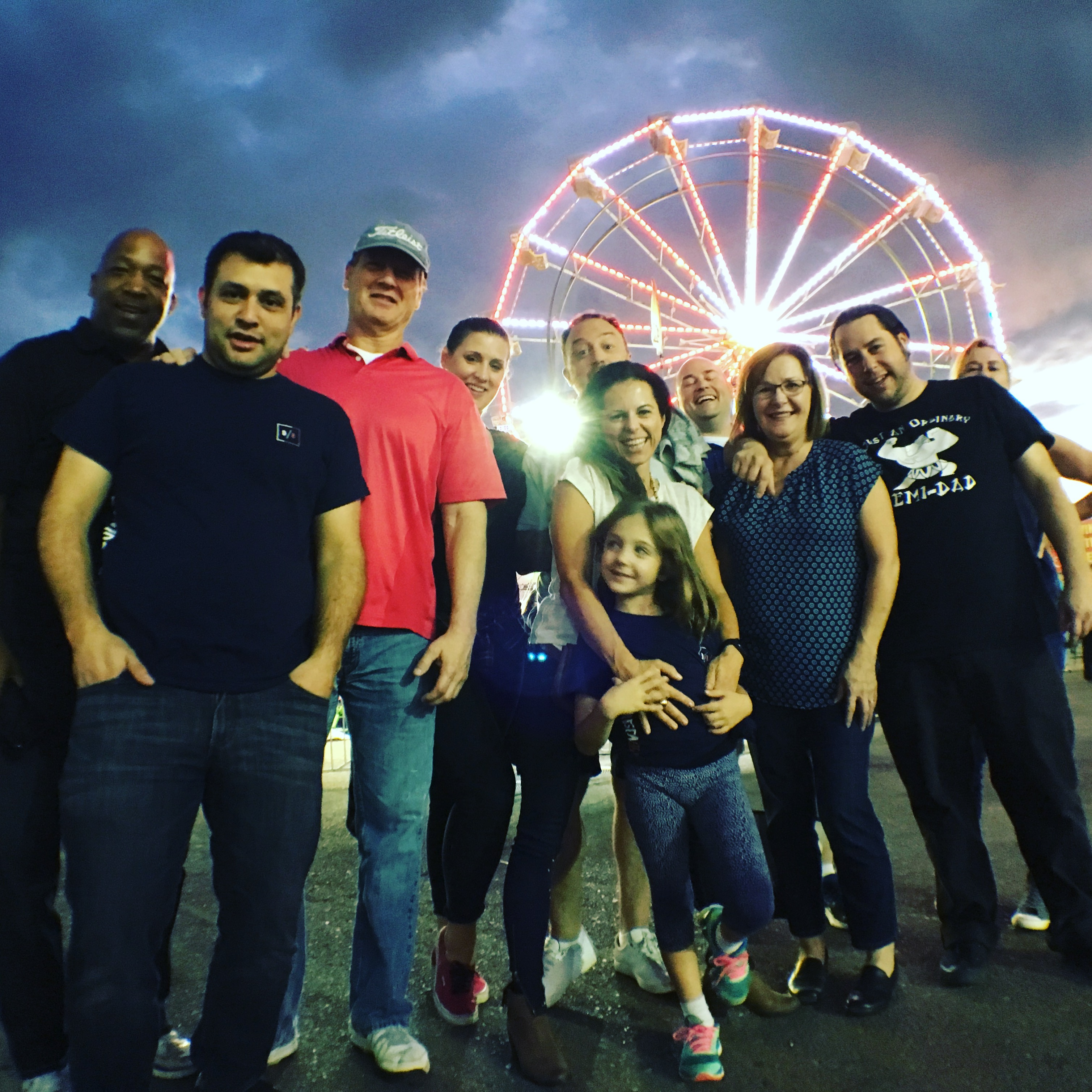 IMG_8758 Davidson Belluso Special Event: Arizona State Fair 2017