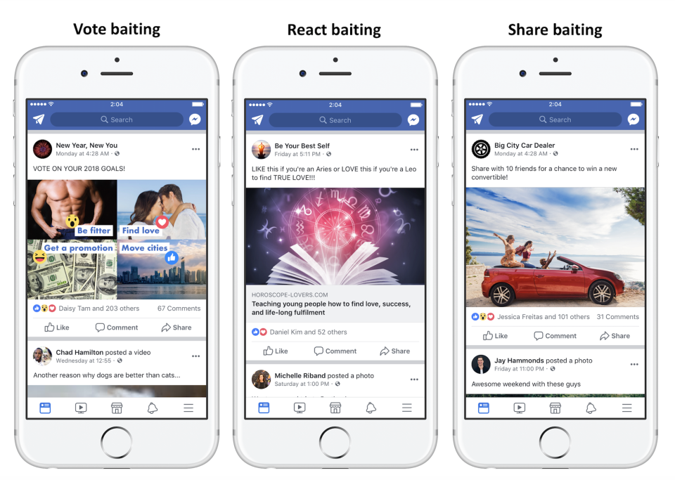 combo1 Where Do Facebook Changes Leave Brands?