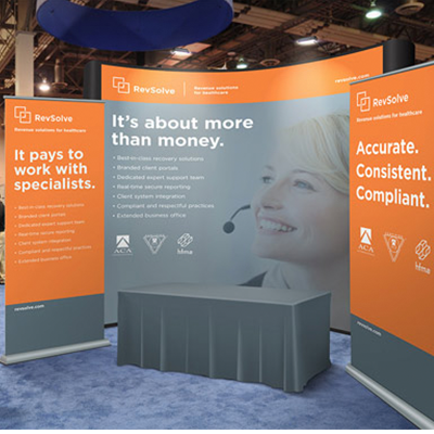 5 Tips For A Successful Trade Show Display