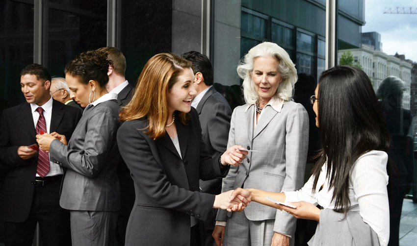 networking-image-1 How to Grow Your Business Through Business Networking