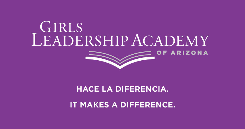 GLA_LOGO Girls Leadership Academy of Arizona