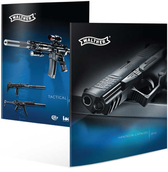WAL_Catalogs Walther Arms