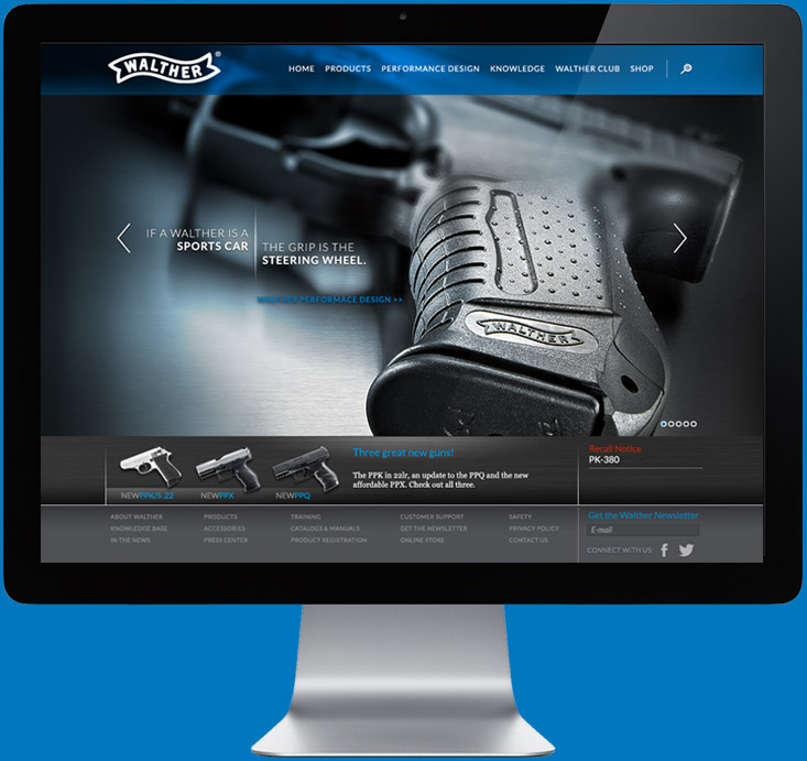WAL_website Walther Arms