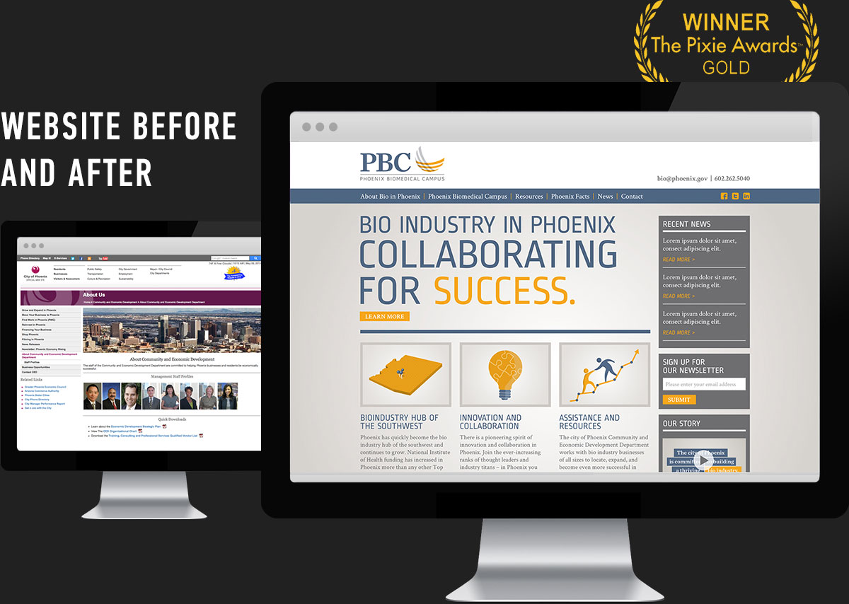 pbc-website_overhaul Phoenix Biomedical Campus