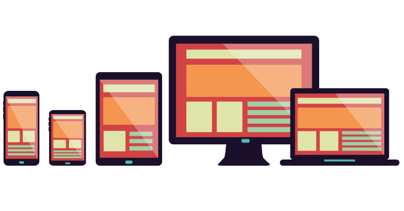 responsive-design Choosing An Agency For Website Design