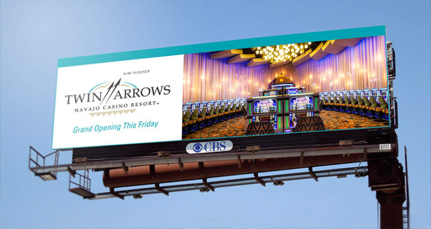 twin-arrows-casino-billboard Twin Arrows Casino