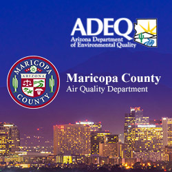 Davidson Belluso Awarded Another Year With Air Quality In Maricopa County
