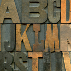 The Personality Of Typefaces