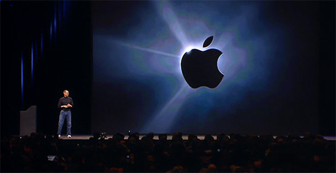 steve-jobs Your Brand In The Mirror