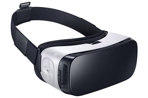 samsung_VR Best of the Biz: Virtual Reality