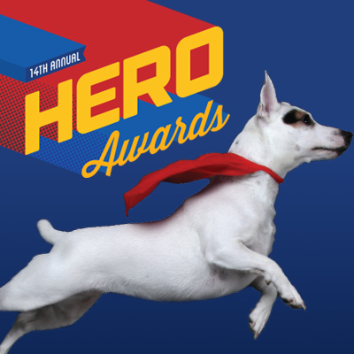 The Arizona Pet Project: 2017 HERO Awards Event