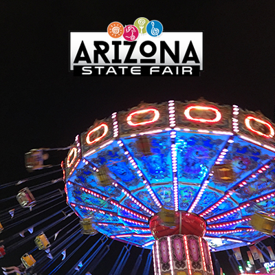 Davidson Belluso Special Event: Arizona State Fair 2017