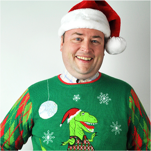 GaryXmas Ugly Sweater Contest 2017