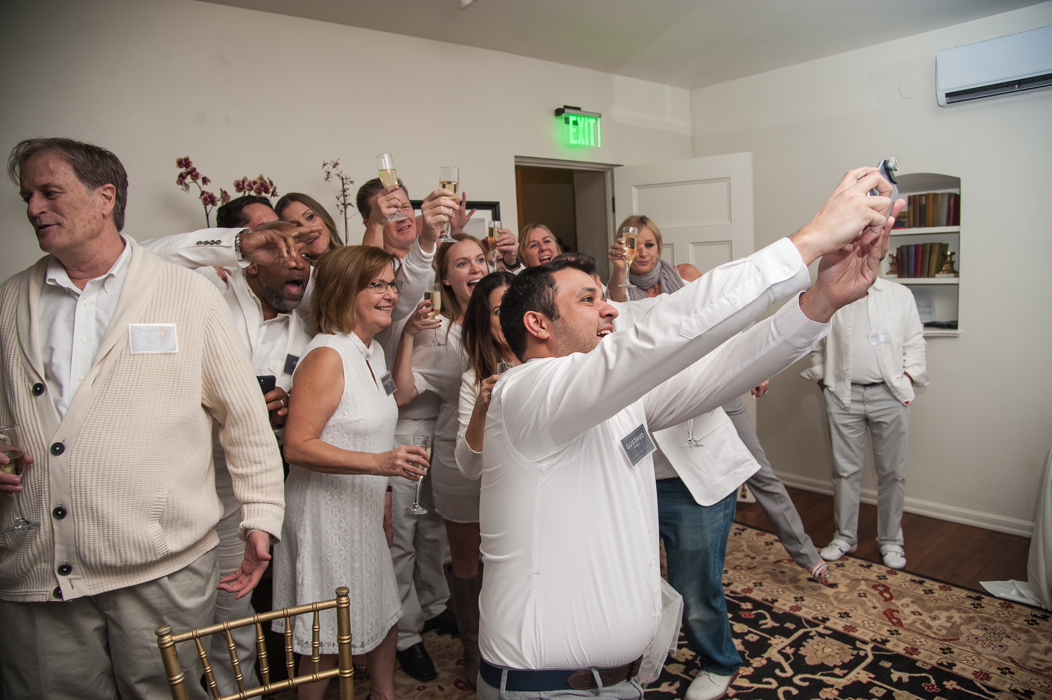 DSC_8158 White Space Party Puts 2017 Into Focus