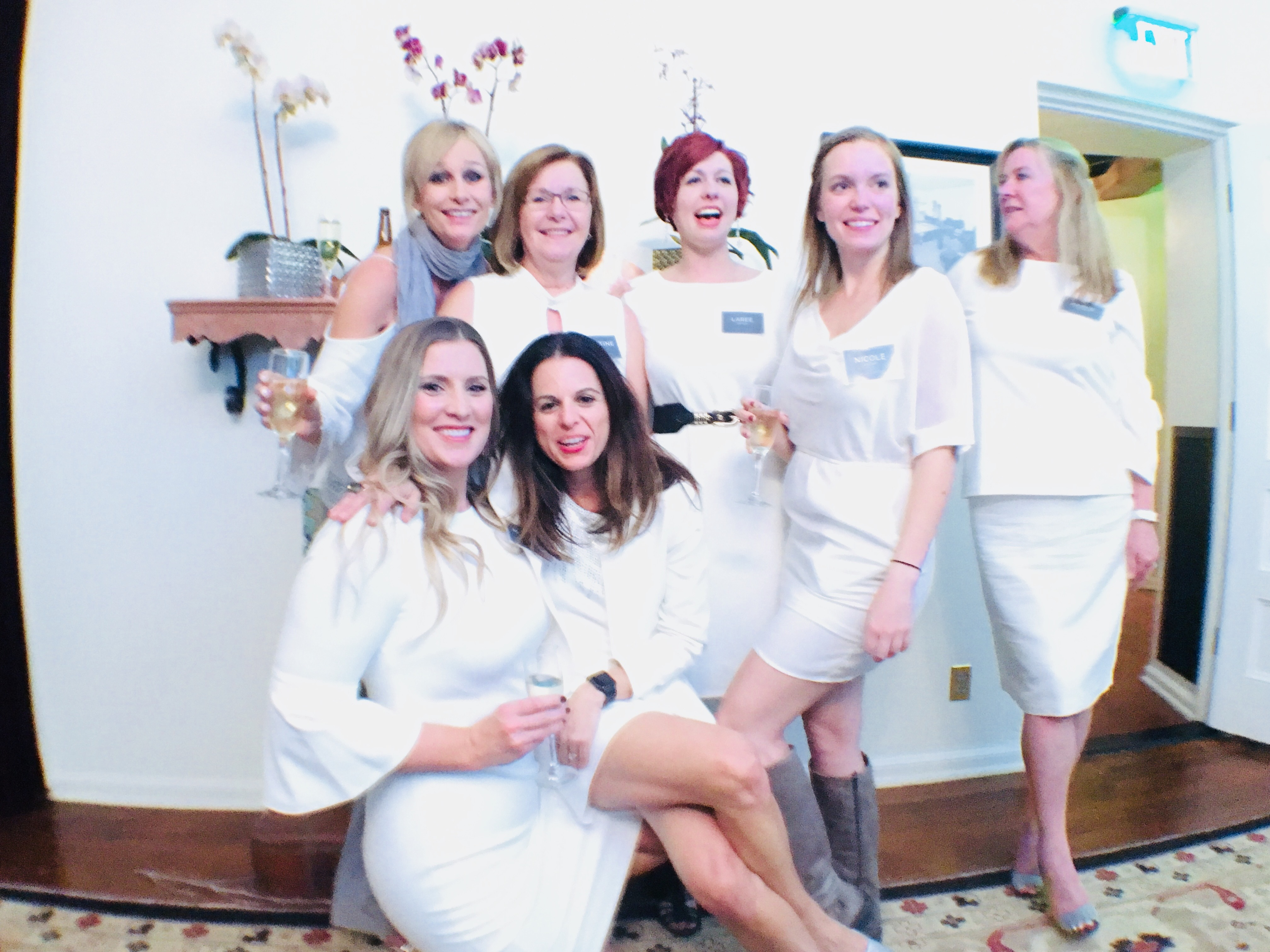 IMG_9251 White Space Party Puts 2017 Into Focus