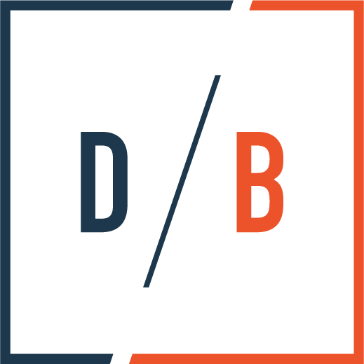 D/B Certified As Women's Business Enterprise