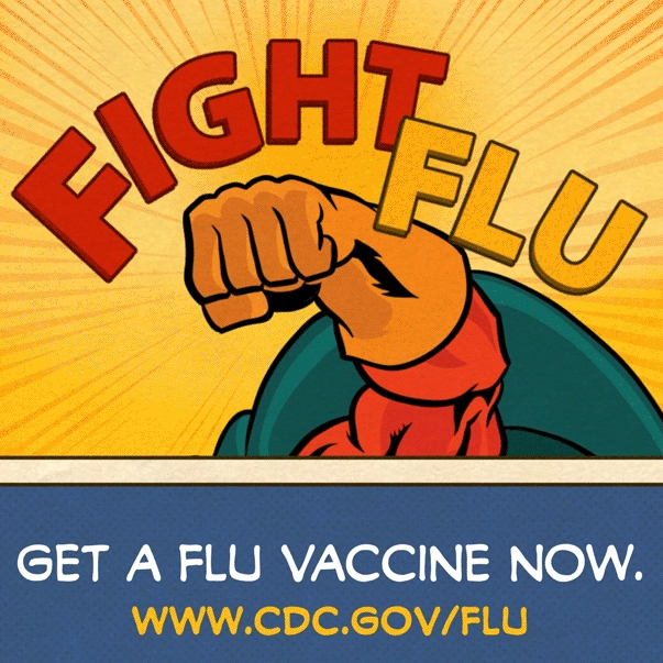 cdc_flu Best of the Biz: Strategic Governmental Campaigns
