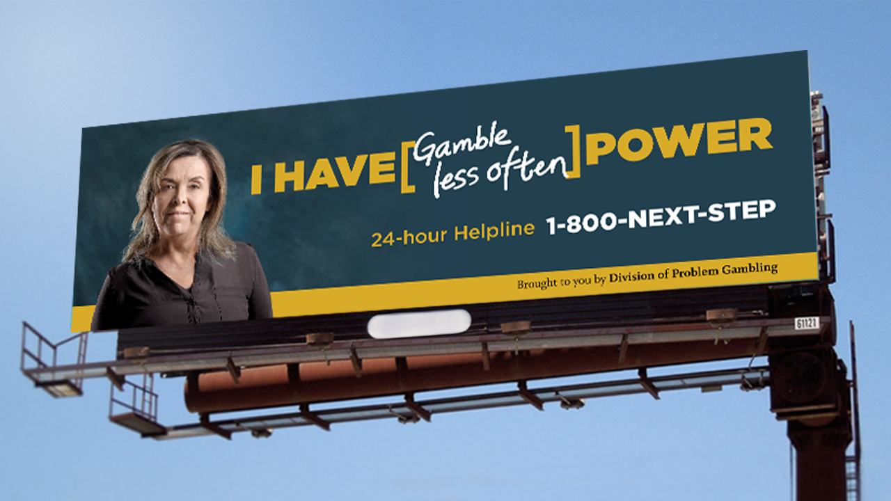 ADG-Billboard-1280x720-1 Campaign Helps Highlight Fight Against Problem Gambling