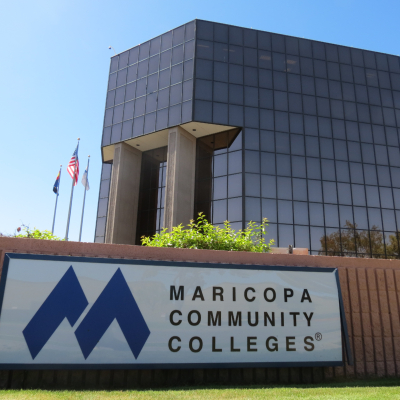 Davidson Belluso Named Vendor For Maricopa County Community Colleges