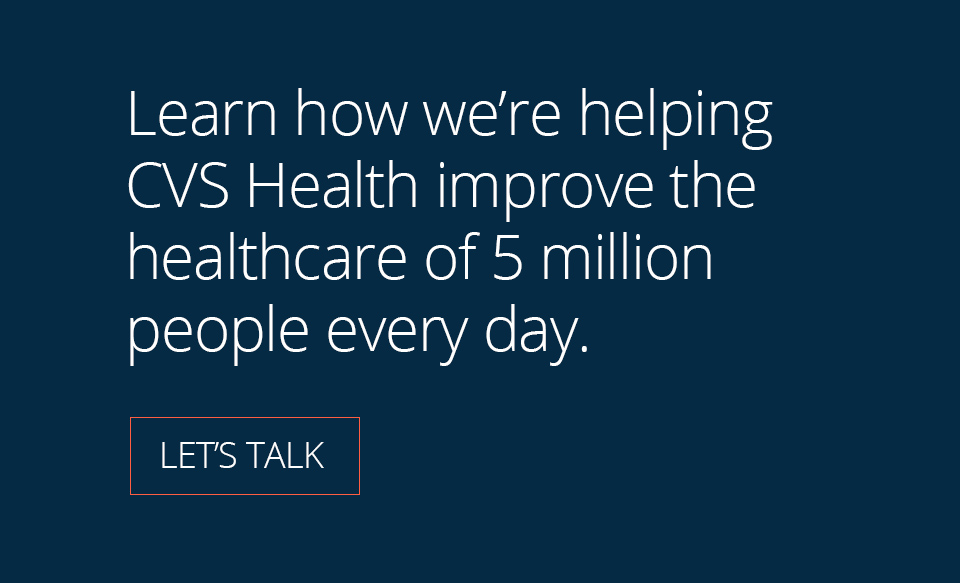cvs-1 Healthcare Marketing