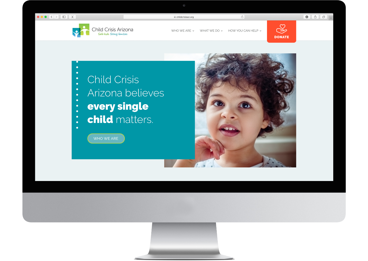 cca-website Child Crisis Arizona